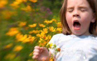 У ребенка прозрачные сопли нос дышит