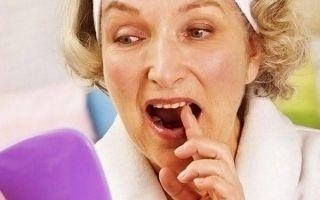 Что делать, если шатается передний зуб, как укрепить его?