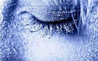 Гипотермия человека: все, что нужно знать о переохлаждении