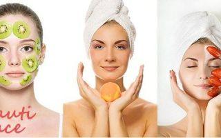 Самые полезные продукты для кожи лица