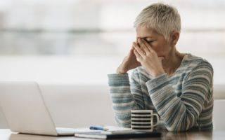 Хронический синусит у взрослых