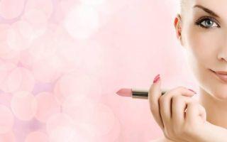 Увеличение губ с помощью макияжа: хитрости и правильные советы