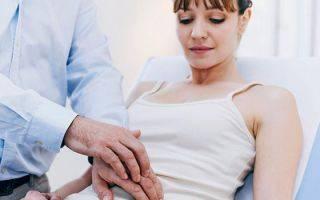 Боли в области уретры у женщин