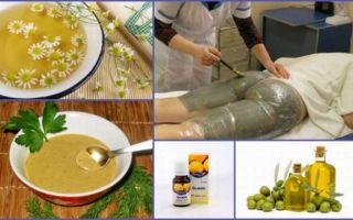 Антицеллюлитное обертывание с горчицей: 4 рецепта