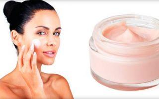 Крем для жирной проблемной кожи