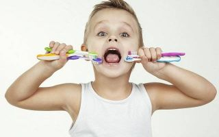 Как ухаживать за зубной щеткой или все о стерилизаторах