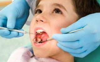 Откололся кусок зуба. что делать?