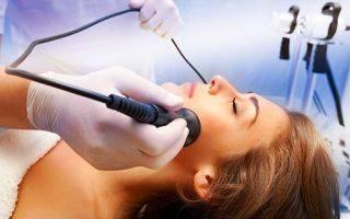 Что такое ультразвуковая чистка лица, противопоказания, результат до и после