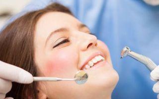 Методика проведения процедуры сепарации зубов и ее последствия