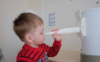 Если у ребенка долго не проходит насморк