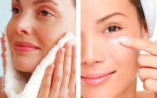 Глицерин для кожи вокруг глаз в качестве эффективного увлажнителя