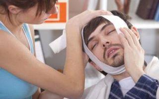 Герпес на губе: можно ли лечить зубы?