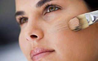 10 лучших тональных кремов для жирной, проблемной и комбинированной кожи