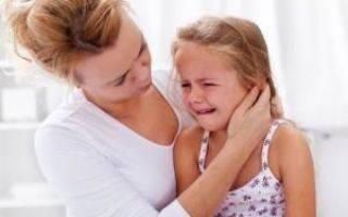 Высокая температура у ребенка без симптомов. У кого было?