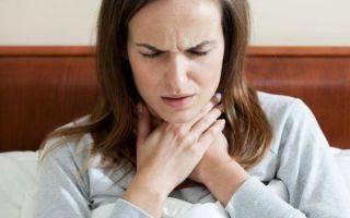 Пропадает голос причины но горло не болит народные средства