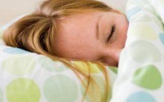 Почему надо пропотеть при простуде