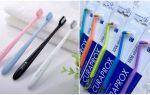 Как чистить зубы с брекетами зубной щеткой