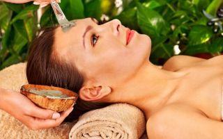 Как может помочь кокосовое масло в борьбе с морщинами на лице, шее и теле: рецепты, список масел и их полезных свойств