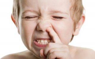 Как отличить аллергический ринит от простудного насморка