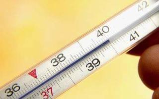 Пиретическая температура тела: почему возникает и как проявляется?
