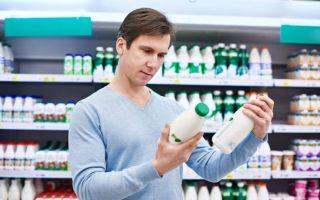 Правила применения кефира при молочнице
