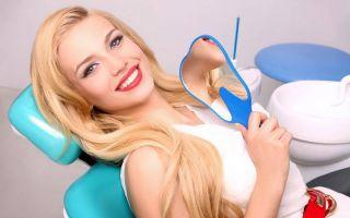 Установка терапевтических виниров, показания и противопоказания, срок службы
