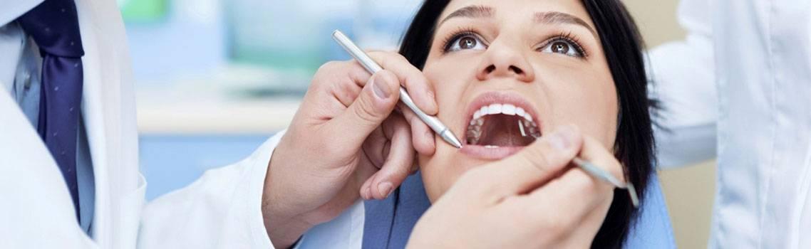 Возникший кариес эмали зубов - это причина для срочного визита к стоматологу