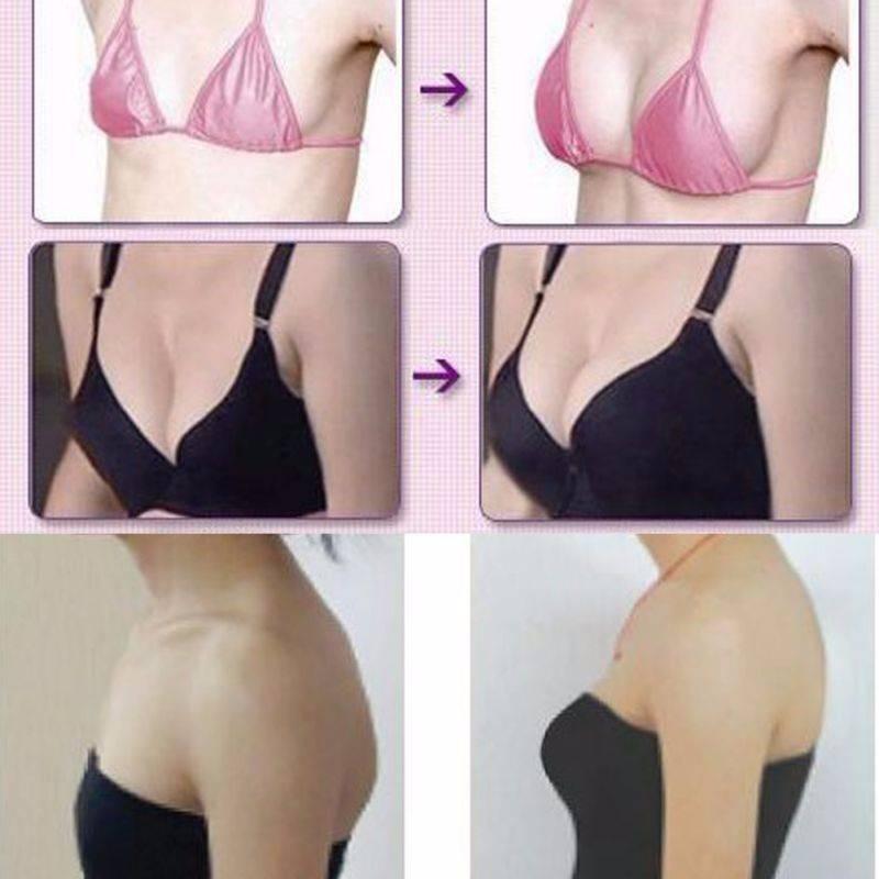 Как увеличить грудные железы в домашних условиях? способы увеличить грудь, отзывы