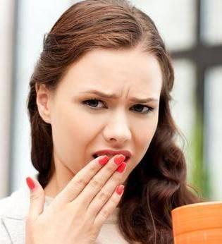 О чем говорит соленый привкус во рту? возможные причины у женщин и мужчин