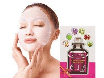 Лифтинг-маски для подтяжки лица: домашние рецепты