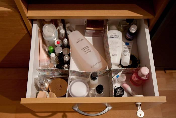 Где, сколько и как можно хранить заготовки в квартире