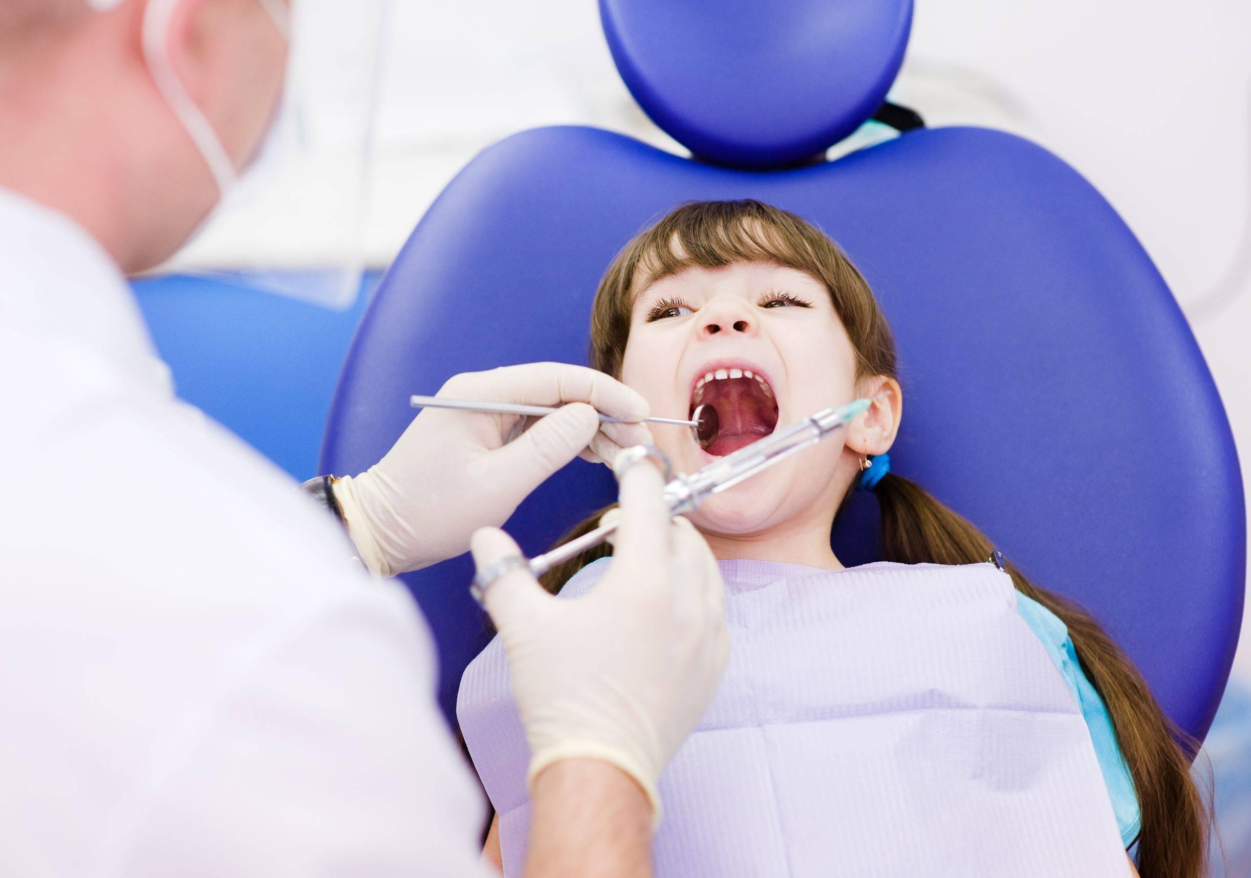 Почему не берет заморозка при лечении зубов?