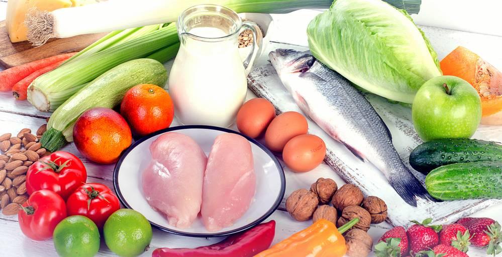 Здоровое питание при поликистозе и меню на каждый день