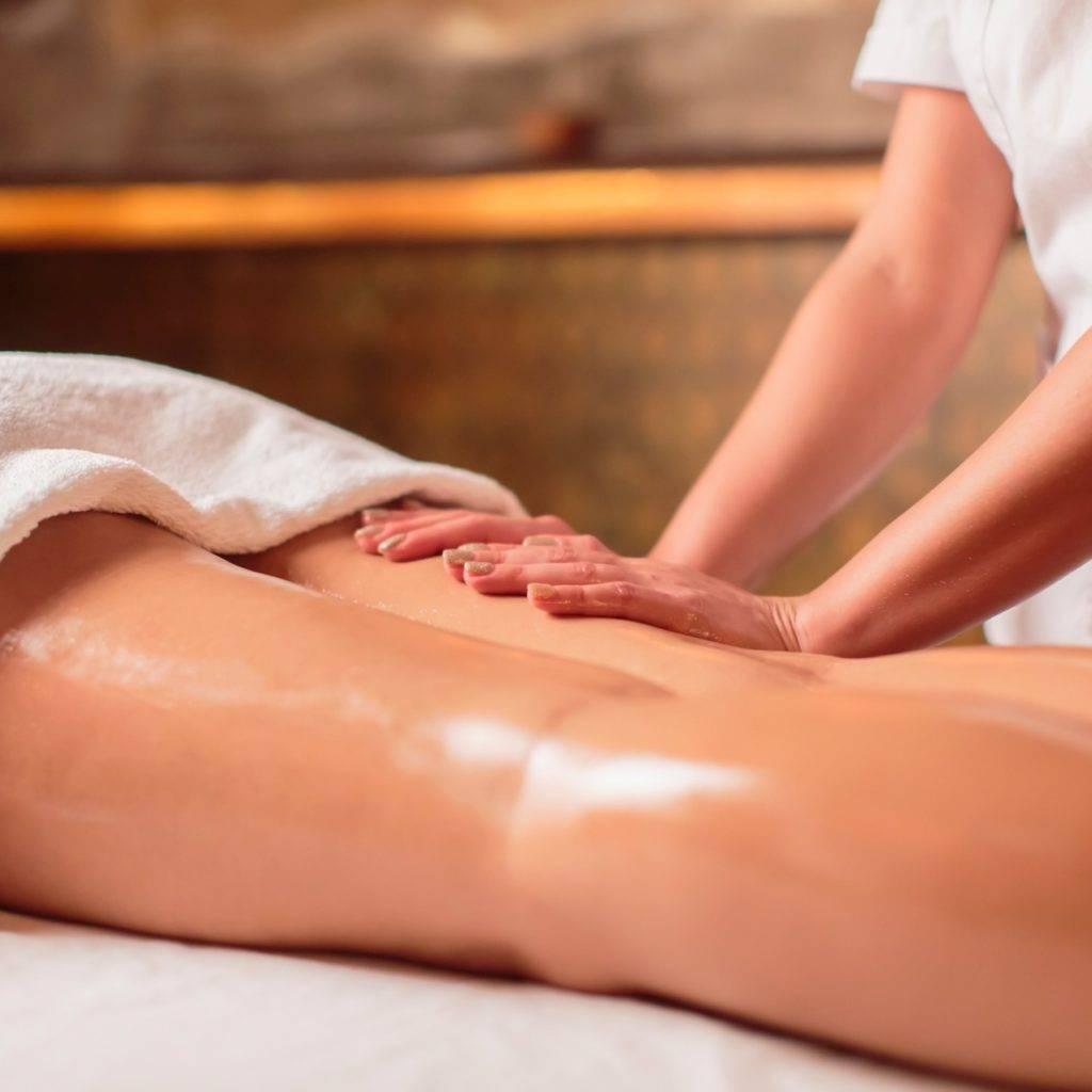 Медовый массаж— отзывы
