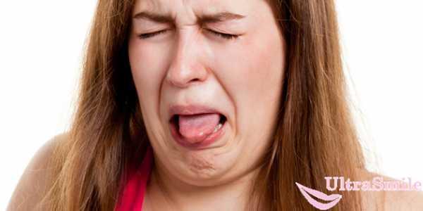 От чего может быть горечь во рту? причины и лечение симптома у женщин и мужчин