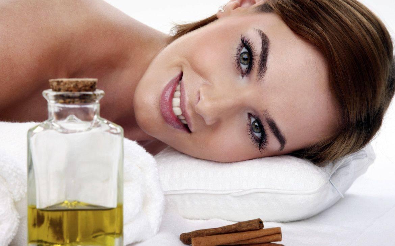 Кокосовое масло для лица — как применять?
