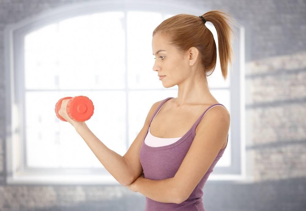 Допустимые и запрещенные упражнения во время месячных
