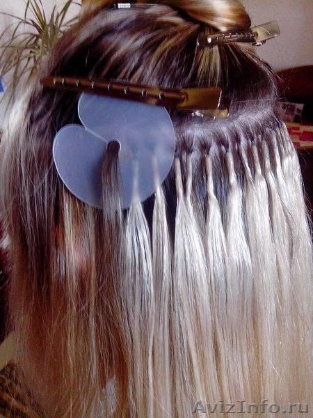 Помощь в сложных случаях – микрокапсульное наращивание волос: особенности технологии