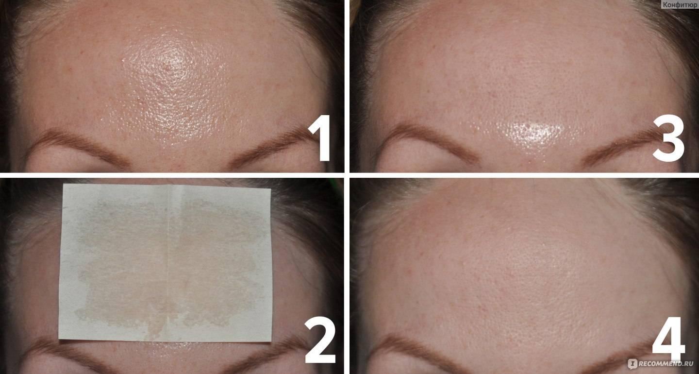 Как убрать жирный блеск с лица: экстренные способы