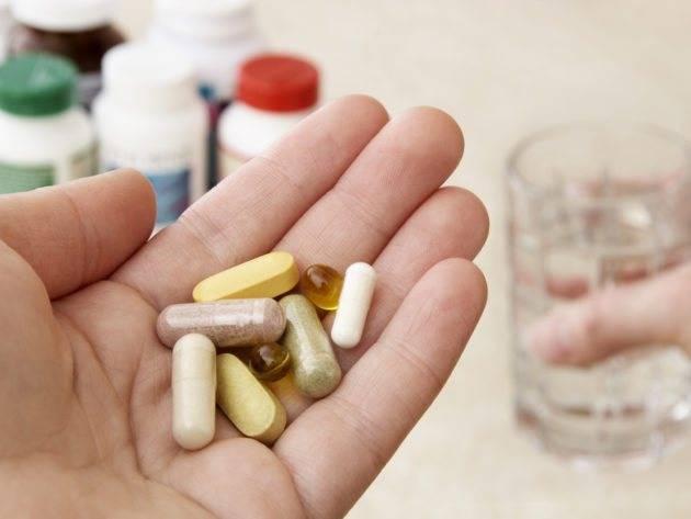 Сколько может быть задержка после антибиотиков, что делать?