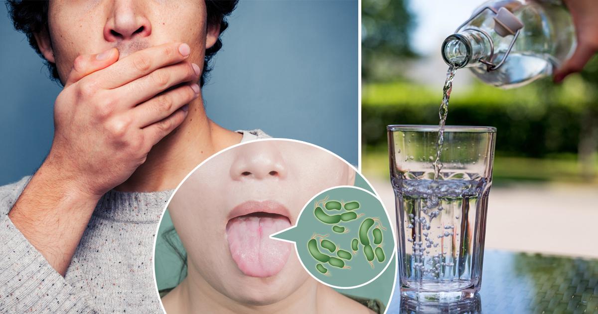 Почему во рту появляется привкус йода и как избавиться от этого неприятного ощущения?