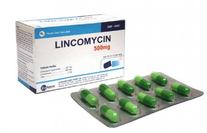 Линкомицин таблетки и уколы: инструкция по применению в стоматологии