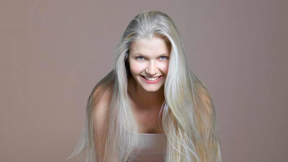 Почему седеют волосы – причины у женщин и мужчин, как с этим бороться