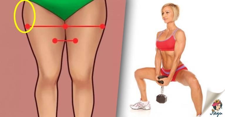 Лучшие упражнения для задней поверхности бедра (бицепса) в домашних условиях — топ 5 движений