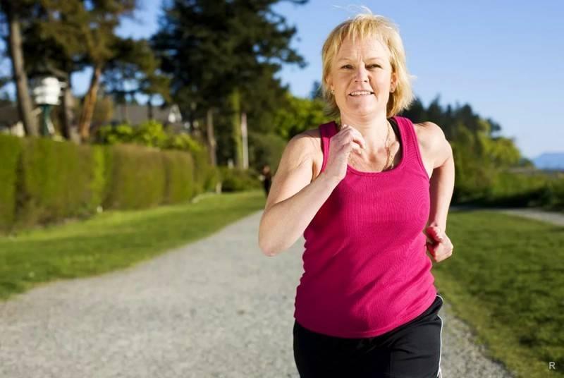 Как похудеть при климаксе быстро и без вреда для здоровья?