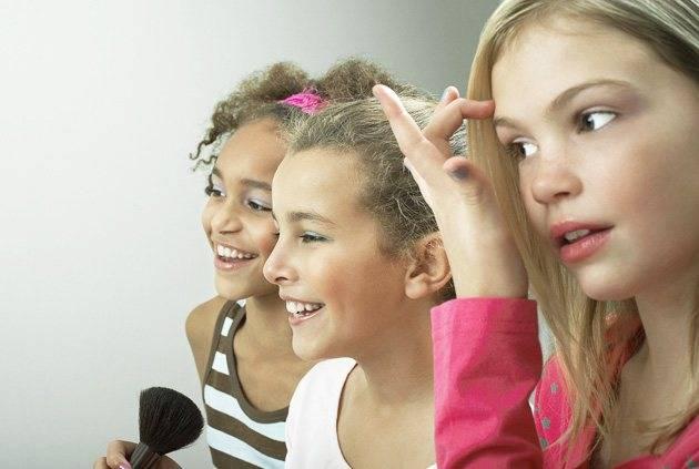 Рейтинг производителей детской косметики – виды и состав популярных косметических средств для девочек и мальчиков