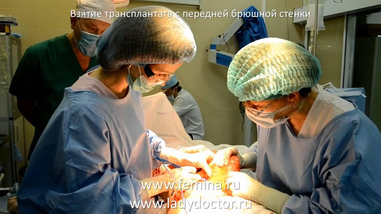 Красота груди и секторальная резекция: подробности операции и восстановления