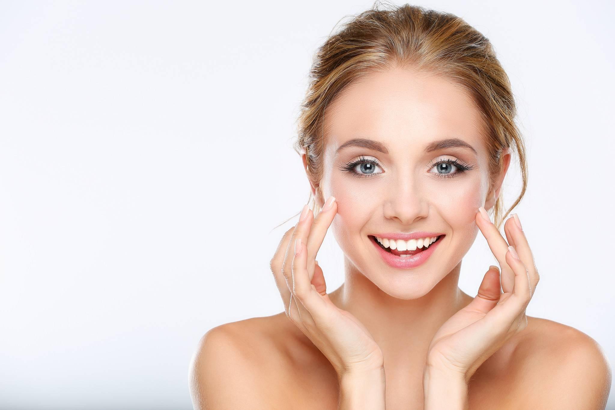 Кремний так необходим нашему организму: гладкая кожа, красивые зубы, пышные волосы и здоровые сосуды