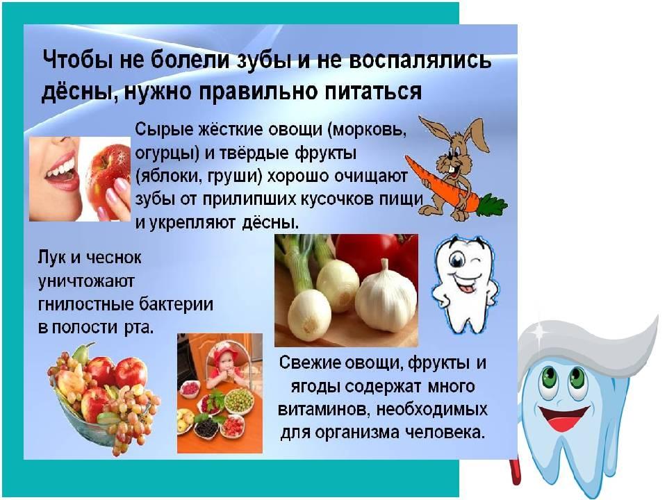 Простой способ сохранения здоровья зубов до старости