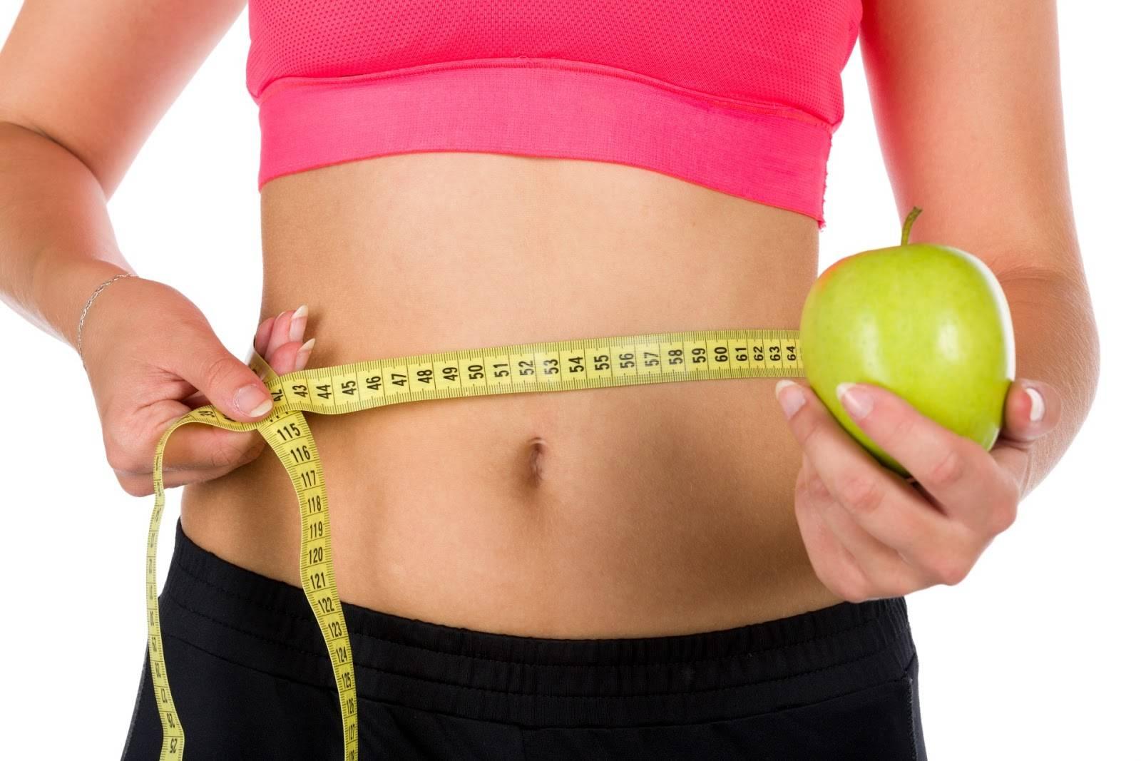Как подтянуть кожу на животе после похудения: лучшие способы